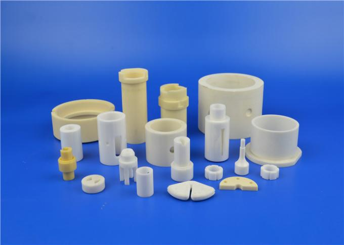 Producent Zirconia Ceramic Components Zirconia Ceramic Parts Factory