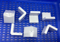 Zirconia Ceramic V Block / Industrial Ceramic Ceramic Components