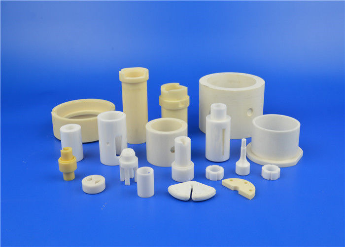 Manufacturer Zirconia Ceramic Components Zirconia Ceramic Parts Factory
